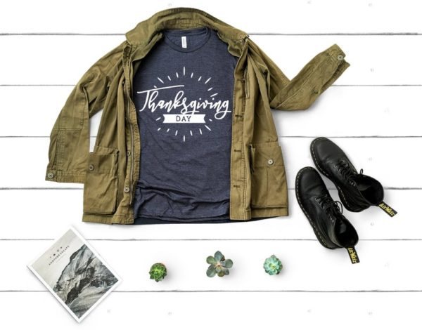 Thanksgiving Day Funny Thanksgiving Shirts Family image 0