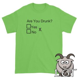 Are You Drunk Shirt Funny Shirts Alcoholic Shirt Funny T image 0