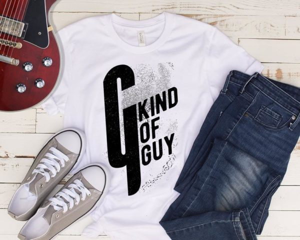 Gibson Les Paul Electric Guitar Player Gift T-Shirt / Gibson image 0