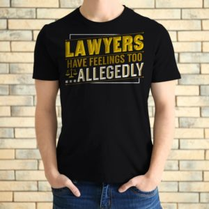 Attorney Shirt Lawyer Gift Shirt for Lawyer Attorney Gifts image 0