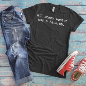 Mommy Shirts Funny Mom Shirt Soon To Be Mommy Funny Gift image 0