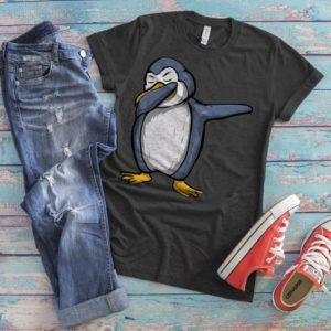 Penguin Shirt Penguin Gift Love Penguins Funny Penguins image 0