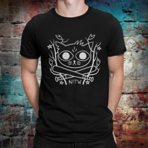 Mae Borowski Night in the Woods T-Shirt Men's Women's image 0