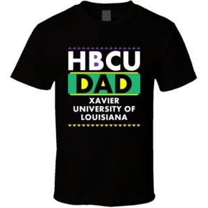 Hbcu Dad Xavier University Of Louisiana Pro Black College image 0