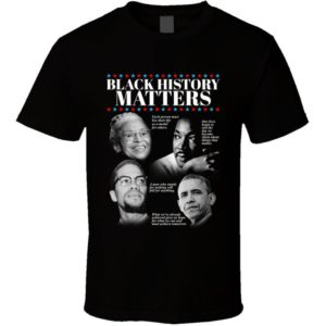 Black History Month Matters Civil Rights Leaders Important image 0
