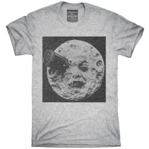 A Trip To The Moon T-Shirt Hoodie Tank Top Gifts image 0