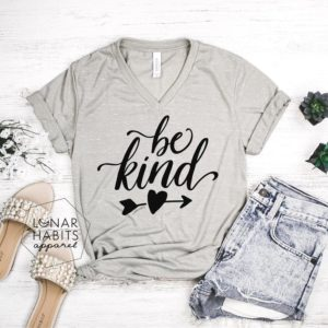 Be Kind Choose Kind Kindness Shirt Teacher Shirt Teacher image 0