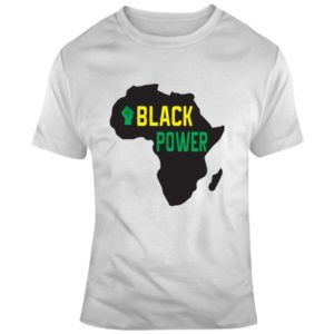 Black Power Africa Fist Black Melanin Pride Best Seller T image 0